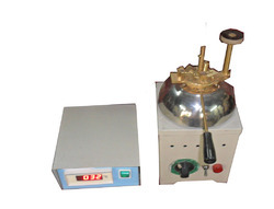Pensky Martene Flash Point Apparatus