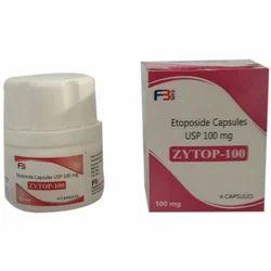 Etoposide Capsules 100mg