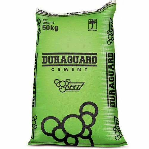 Nuvoco Duraguard VRT PPC Cement, Packaging Size: 50 Kg