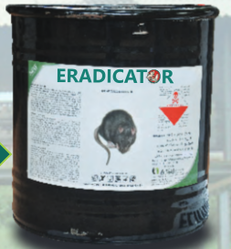 Eradicator Rat Control