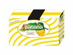 5 Kg Banana Box