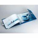 Corporate Brochure Printing Service