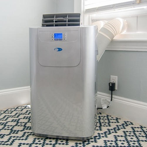 Blue Star Portable Ac At Rs 28000 Piece Blue Star