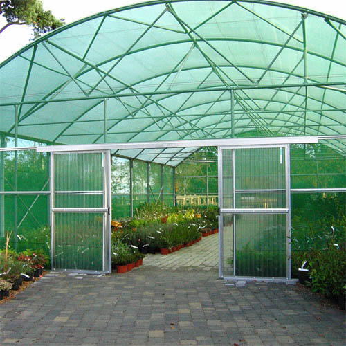 Green Nursery Shade Net At Rs 2 Square Feet Bye Pass