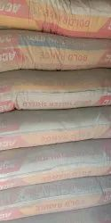 Acc Gold Cement, Packaging Size: 50 Kg, Packaging Type: Bag