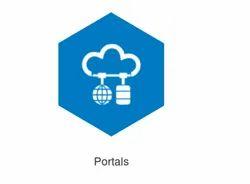 Portals Service