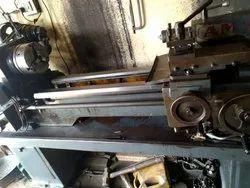 Lathe Machine Repairing Work