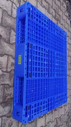 Ercon HDPE Injection Molded Pallet