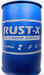 Rustx Anti-Wear Industrial Oil, Packaging Size: 20 and 200 ltr