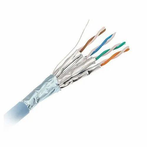 Power.Net Cat5e STP Cable