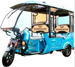 e rickshaw humsafar grand