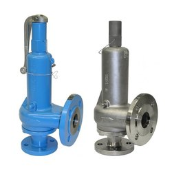 Spirax Safety Relief Valves