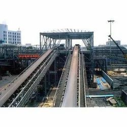 Coal Handling Conveyor System