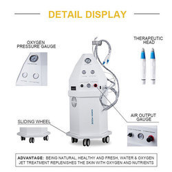 HONKON Oxygen Jet Peel Clinical And Hospital