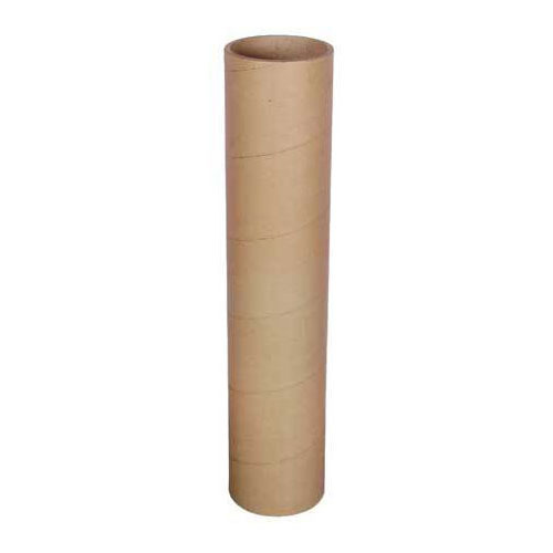 Kraft Paper Tubes, For Wrapping