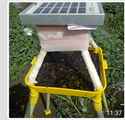 4 Leg Solar Insect Trap