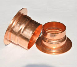 Copper Bubble Cap