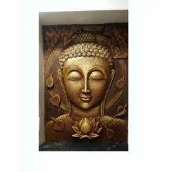 radha krishna frp mural, size 6 feet * 4 feet id 8897237962virinchi buddha wall mural · decorative fiberglass buddha mural