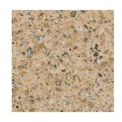 Gold Quartz Countertop, Thickness: Upto 30mm