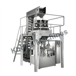 Bag Filler Rice Packaging Machine