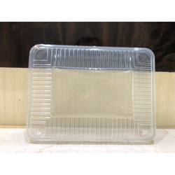Rectangular Disposable Box