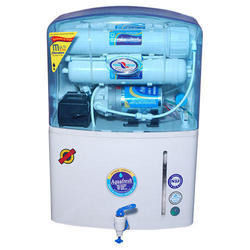 ABS Plastic Aquafresh RO Water Purifier