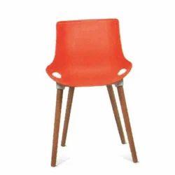 Crush Wood Chair