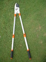 Power Gear Lopper - Telescopic