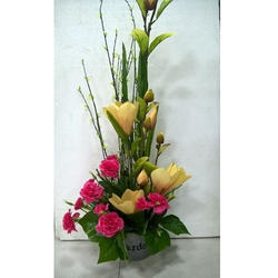 Evergreen Artificial Flower