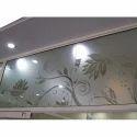 Decorative Mexa Glass Films