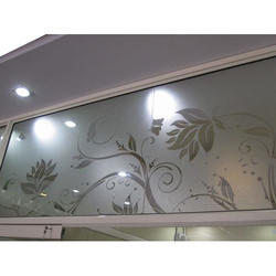 Decorative Mexa Glass Films