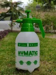 Manual 2 Litre Hand Pressure Disinfectant Sprayer