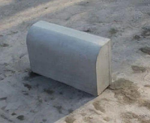 Kerb Stone Round