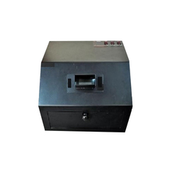 Ultra Violet Inspection Cabinet