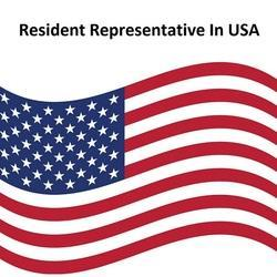 Resident Representative In USA