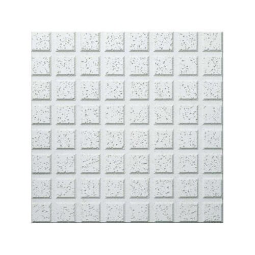 Mlc 81 Mn Checkered Ceiling Panel