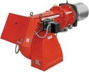 GAS P M Series Modulating Gas Burners