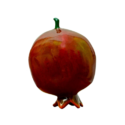 An Learning Model Pomegranate