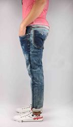 High Quality Men Casual Denim Jeans