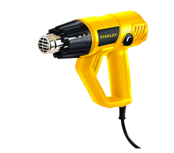 Stanley Tools Variable Speed Heat Gun, 2000 W