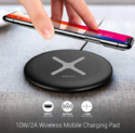 Portronics Toucharge X Wireless Mobile Charger