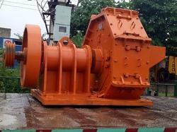 Rotopactor Stone Crusher Machine