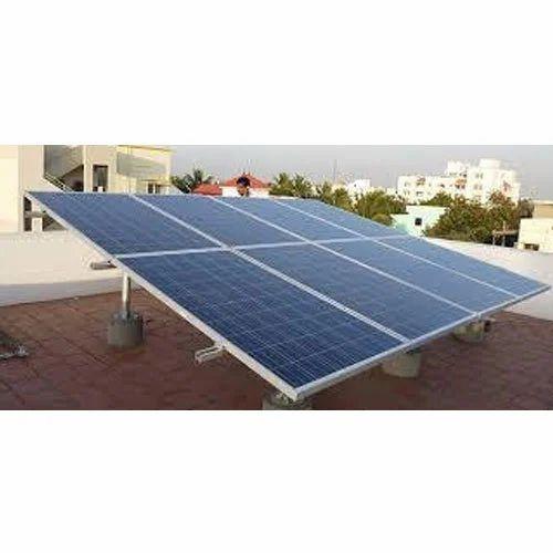 Approx 1500 Watt 2 Kw Solar Power Plant Rs 130000 Set Sunengy Solutions Id 15185334355