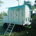 MS Mobile Toilet Van