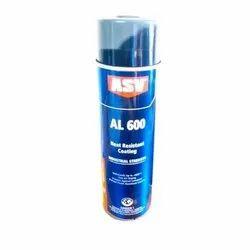 AL 600 Resistant Coating Spray