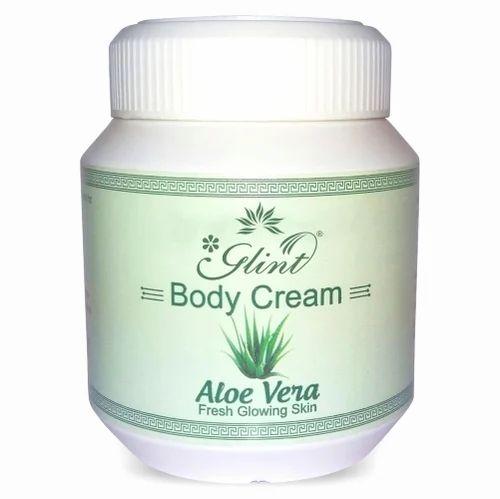 Aloe Vera Fresh Glowing Skin Body Cream