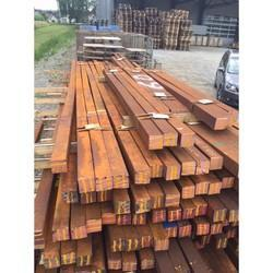 W.Nr. X205Cr12KU Tool Steel Bars for Construction, Size: 22 to 300 mm
