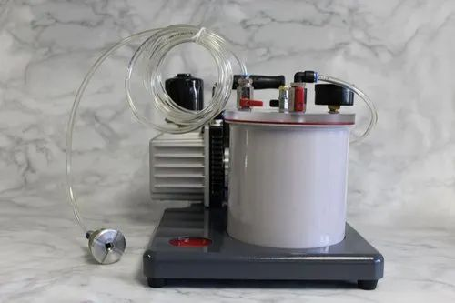NST 4S System for Resin Infusion or Vacuum Bagging