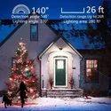 32 LED Solar Outdoor Lighting