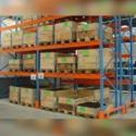 Warehouse Storage Pallets